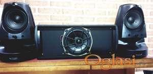CANON S-C10 Centralni zvučnik I pozadinski zvučnici