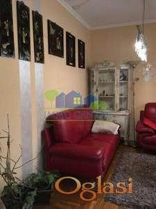 Novi Sad, Bulevar oslobođenja - Uknjižen troiposoban dupleks stan
