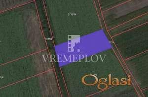 Poljoprivredno zemljište Ovča ID#1330