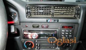 Novi Sad BMW 320 1989