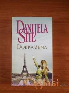 Daniela Stil - Dobra žena