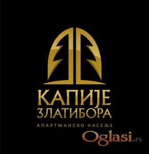 Kapije Zlatibora, vila Gradina, Lux apartmani, direktna prodaja