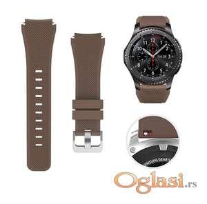 Samsung Galaxy Watch Active 3 silikonska narukvica kaiš