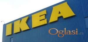 IKEA - nabavka robe po narudžbi