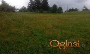 Zemljište na Palama - Rakovac - Repca