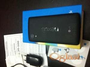 Pančevo LG Nexus 5 Star 20 dana