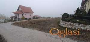 PRODAJA, PLAC 838M2, ZLATIBOR