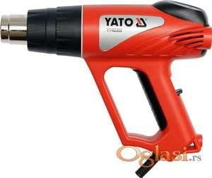 Pištolj fen za topao vazduh 2000 Wati