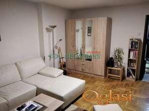 2 soban, 46 m2, Bulevar Despota Stefana , 1.sprat ID#1287