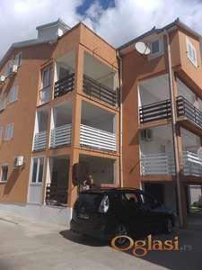 Lux stan u Baosicu