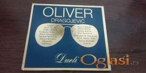 Oliver Dragojević - Dueti CD album