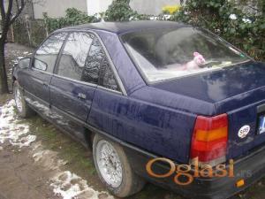 Novi Sad Opel 1990
