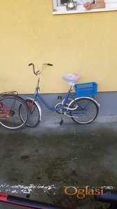 Prodajem Pony bicikl odličan