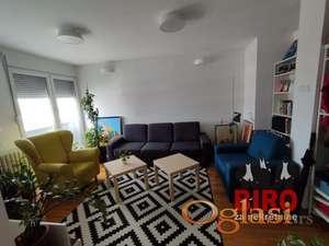 55 m2 komforan, potpuno renoviran stan kod Ž.stanice