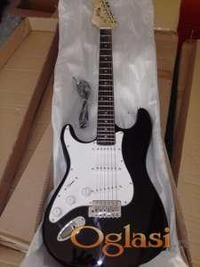 Stratocaster modeli za LEVORUKE - Moller Germany