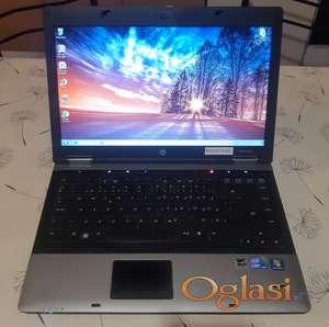 HP Probook 6440b /i5-m430/3gb ddr3/160gb hd/kamera