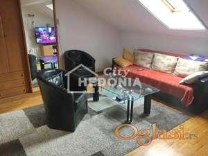 Funkcionalan stan na Novom Beogradu ID#6661