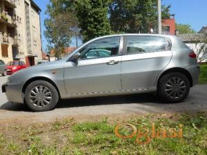 Novi Sad Alfa Romeo 147 1.6 TS