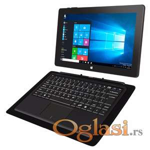 Tablet / Laptop EZpad sa tastaturom i mišem, 4GB ddr3, Intel Quad Core