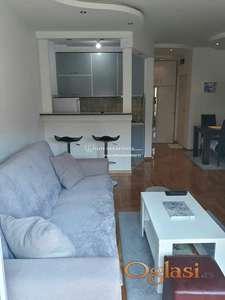 Izdavanje stanova Beograd-Lux stan u novogradnji kod Djerma