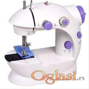 Mašina za šivenje-mini