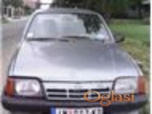 Inđija Opel Ascona 1986