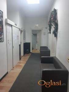 Centar, Pavla Simica, 119 m2, cetvorosoban, za kancelariju