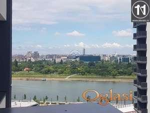 Beograd na vodi, Bulevar Vudroa Vilsona – troiposoban 90 m2