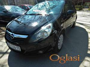 Opel Corsa 1,2  2010 god.