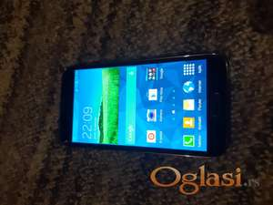 Samsung Galaxy S5 G900F top stanje