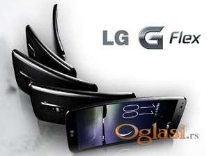 LG G Flex 995 nov nov garancija 24 meseca