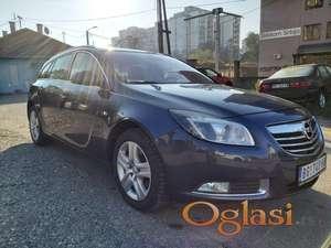 Opel Isignia Karavan Cosmo 2009.CTDI. Moguća ZAMENA 060/5-734-734 ili 064/650-49-84