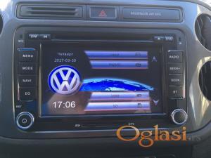 VW RNS 510 autoradio navigacija za VW Skoda i Seat vozila