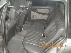 Bečej Opel Omega 2.0I 1988
