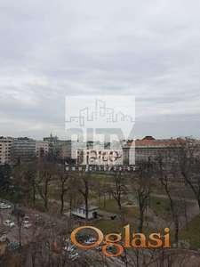 Studentski trg, Zmaja od Noćaja, 66m2, 2.0, 6./6, lift, ta, parking, uknj. ID#1232