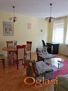 Dvosoban stan u ulici Devet Jugovica