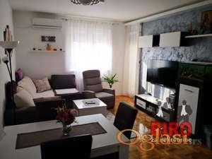 57 m2 odličan nov Trosoban stan na početku Telepa