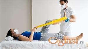 Oporavak posle bolesti - Viši fizioterapeut