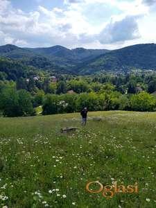 Gradjevinski plac Fruška gora stari ledinci