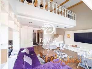 Prodajemo stan-Gvozdićeva, Lion kod Lipovog lada, 178m2