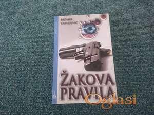 Žakova pravila - Momir Vasiljević