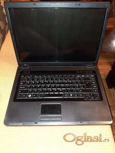 Stariji laptop ispravan