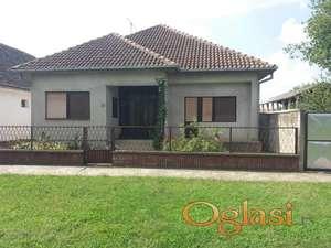 Na prodaju kuća u Tovariševu