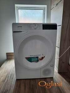 Mašina za sušenje sudova , sa garancijom , skoro nekorišćena