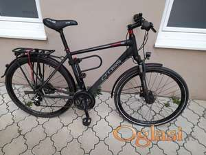 Cross Bicikl 52 cm