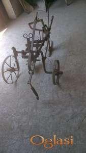 Stari konjski plug