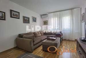 Luksuzno renoviran stan u Dr I Ribara ID#109824