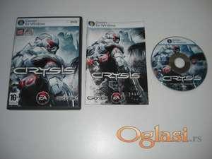Crysis 1 (2007)