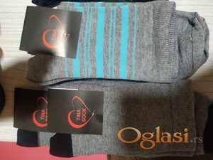 Kvalitetne pamučne čarape