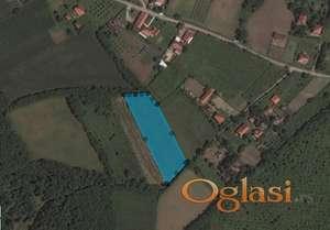 Prodaja zemljista u gradjevinskoj zoni